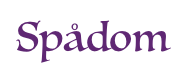 spådom-medium-logotyp